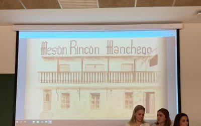 Somos un caso de estudio en la Universidad Pública Española