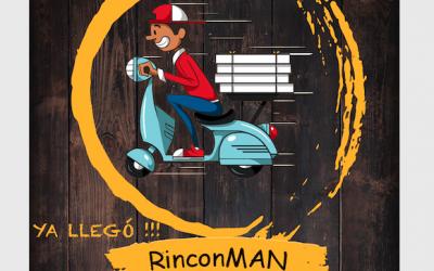 RinconMAN ya está aquí!!!!